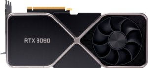 Placa de Vídeo NVIDIA GeForce RTX 3090 24GB - Founders Edition