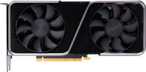 Placa de Vídeo NVIDIA GeForce RTX 3070 8GB - Founders Edition