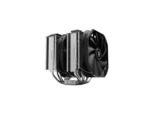 Cooler DEEPCOOL ASSASSIN III, Premium Dual-Tower CPU Cooler