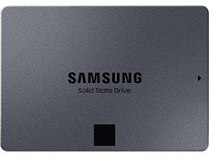 SSD Samsung 870 QVO Series 8TB
