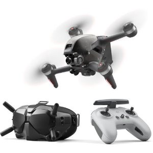 Drone com Câmera DJI FPV Drone Combo