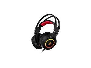 Headset Thermaltake TT eSports Cronos Riing RGB 7.1 Digital