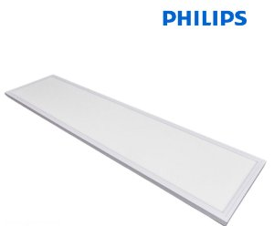 Painel Coreline Retangular 36w  Br Quente Psu 30x120 Philips
