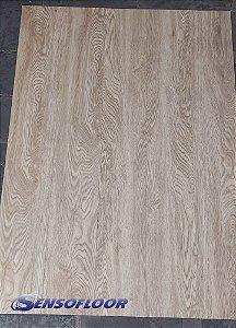 Piso Vinílico Sensofloor: Régua Colada Pinus Opala 2mm 3,90 m²/cx