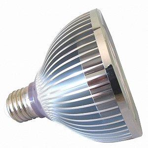 Lâmpada LED PAR 30 E27 6W - Branco Frio