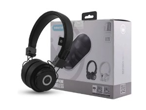 Headphone Wireless Kimaster K11