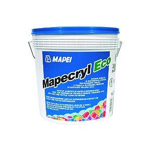 Cola Mapecryl Eco Balde 5kg