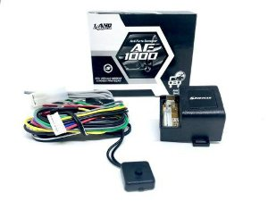 Bloqueador Anti-furto Corta Combustível AF-1000 Sensocar