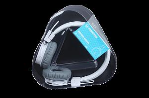 Headphone K3 Kimaster - Fone de Ouvido Colorido Bluetooth