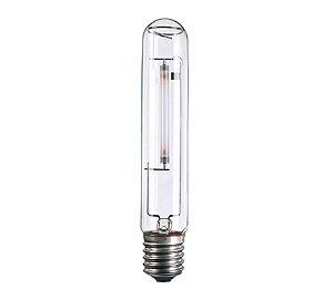 Lampadas Vapor De Sodio Tubular 250w E40 Philips
