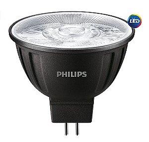 Lâmpada  MASTER LEDspot LV 50W 1400 cd Branco Quente