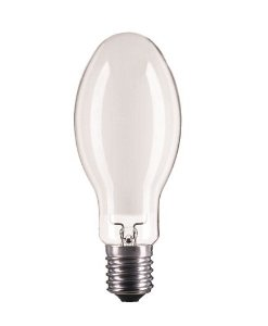 Lâmpada Vapor De Sódio Ovóide 250w E40 110v Philips