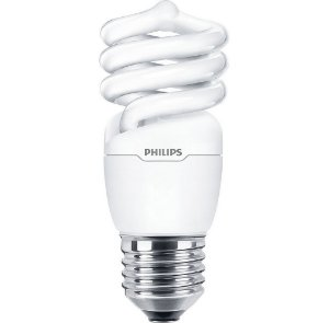 96 Lâmpadas Eco Twister 15W E27 220V - Philips