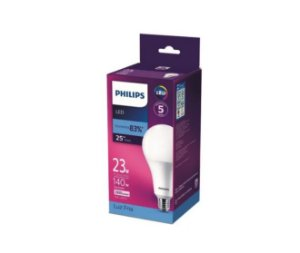 Lâmpada Led Bulbo Philips 23w = 140w 2300lm Bivolt
