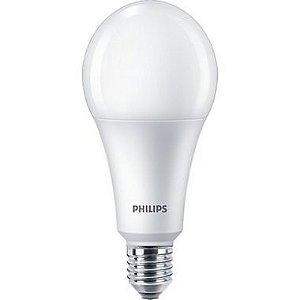 Lâmpada LEDBulb 8-60W E27 4000K W A60 1PF/12 BR