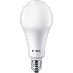 Lâmpada LEDBulb 8W E27 3000K W A55 1PF/10 BR