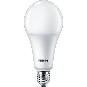 Lâmpada LEDBulb 9.5W E27 3000K W A55 1PF/10 BR