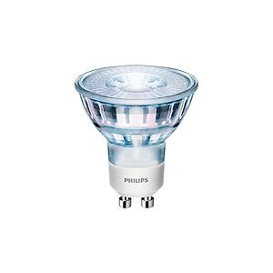 Lâmpada LED Classic Philips 35W GU10 2700K 127V 36D D