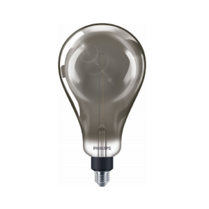Lâmpada LED giant 25W E27 A160 4000K smoky D