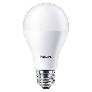 DUPLICADO - Kit 10 Lâmpadas Led Bulbo 13,5w = 100w Philips 1521lm Bivolt
