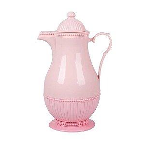 Garrafa térmica dinamarquesa 1L - Degradê rosa