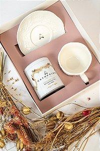 Kit tea moment