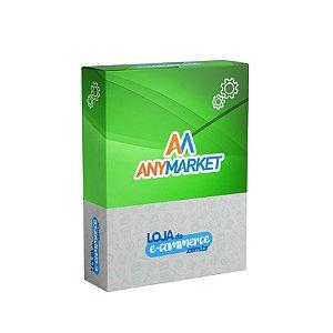 Configuração Integração Marketplaces Com AnyMarket