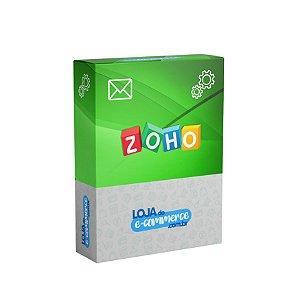 E-mails Domínio Próprio Configuração Servidor Zoho