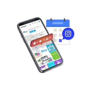 Captação e Agendamento Marketing Conteúdo Instagram