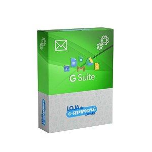 E-mails Domínio Próprio Configuração Servidor Google Gsuite