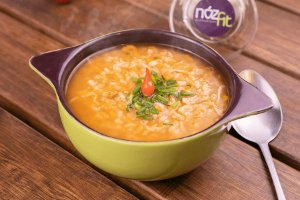 SOPA - CANJA FIT COM ARROZ INTEGRAL - 400g