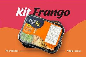 KIT FRANGO - 10un.