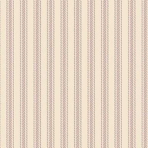 Tricoline Textura Listrada Rosé, 100% Algodão, 50cm x 1,50mt