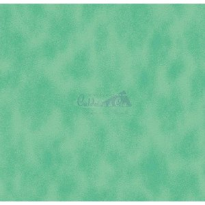 Tricoline Estampado Poeirinha - Cor-63 (Verde Tiffany), 100% Algodão, Unid. 50cm x 1,50mt