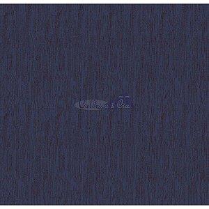 Tricoline Estampado Tom Tom - Cor-04 (Marinho), 100% Algodão, Unid. 50cm x 1,50mt