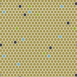 Tecido Tricoline Honey Comb, 100% Algodão, 50cm x 1,50mt
