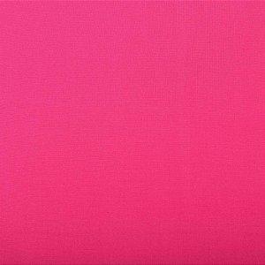 Tecido Tricoline Liso Peri Pink, 100% Algodão 50cm x 1,50mt