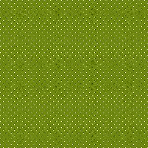 Tricoline Micro Poá Verde Pera, 100% Algodão, 50cm x 1,50mt
