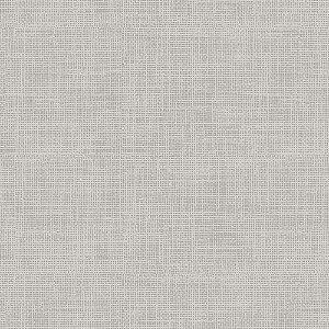 Tricoline Linho Cinza Claro, 100% Algodão, 50cm x 1,50mt