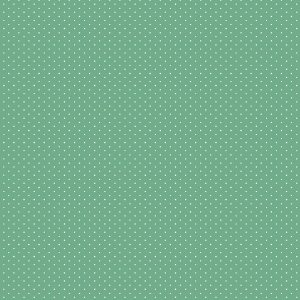 Tricoline Micro Poá Esmeralda, 100% Algodão, 50cm x 1,50mt