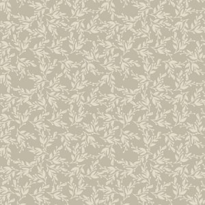 Tecido Tricoline Sand Vine, 100% Algodão, 50cm x 1,50mt