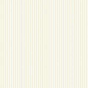 Tricoline Listrado Buttermilk Candy, 100%Algod, 50cm x 1,50m