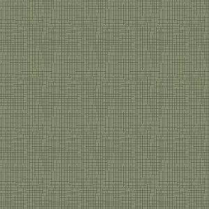 Tricoline Textura Verde Oliva, 100% Algodão, Unid. 50cm x 1,50mt