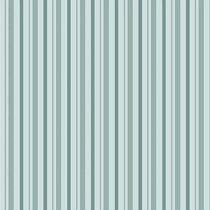 Tricoline Listrado Azul, 100% Algodão, Unid. 50cm x 1,50mt