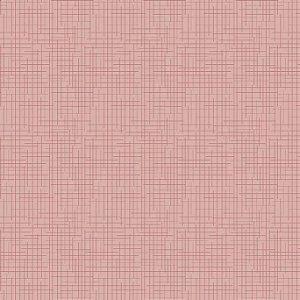 Tricoline Textura Salmão, 100% Algodão, Unid. 50cm x 1,50mt