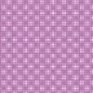 Tricoline Micro Poá Fab. Lilás, 100% Algodão, Unid. 50cm x 1,50mt