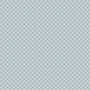 Tricoline Cerca de Flores Cinza, 100% Algodão, Unid. 50cm x 1,50mt