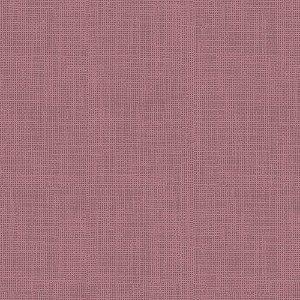 Tricoline Estampado Linho Rosa Antigo, 100% Algodão, Unid. 50cm x 1,50mt