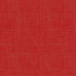Tricoline Estampado Linho Vermelho Claro, 100% Algodão, Unid. 50cm x 1,50mt