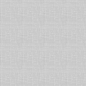 Tricoline Estampado Textura Cinza, 100% Algodão, Unid. 50cm x 1,50mt
